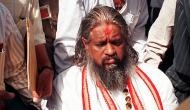 Once India's most powerful godman, Chandraswami dies in obscurity