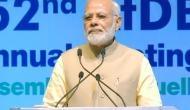 PM Modi remembers Veer Savarkar, calls on nation to visit 'Kaala Paani'