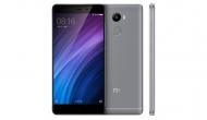 Unboxing Xiaomi Redmi 4: Here is the detailed review of new smartphone