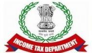 IT Dept raids over 15 locations across UP, Delhi