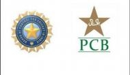 PCB, BCCI officials to meet in Dubai to discuss cricketing ties