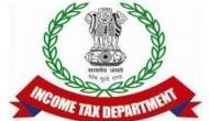 Money laundering: Complaint registered with I-T wing against former Karnataka CM Kumaraswamy
