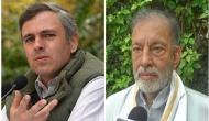 'Powerless' Omar's displeasure against Major Gogoi shows his frustration: NPP