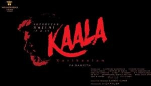 Kaala Karikaalan: Rajinikanth is back as 'thalaivar 164'