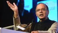 Did you know India is at war? Defence Minister Arun Jaitley sure believes so