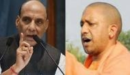 Rajnath hails UP CM Adityanath's farm loan waiver scheme