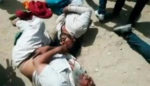 Mob thrashes Sikhs in Rajasthan: Why did it take a viral video for govt to act?