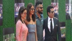 B-town attends screening of 'Sachin: A Billion Dreams'