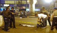 जकार्ता में बस टर्मिनल पर आत्मघाती हमले, 3 की मौत