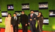 Sachin A Billion Dreams: सुपरहिट रहा प्रीमियर, पहुंचे बिग बी, SRK, अनुष्का-विराट