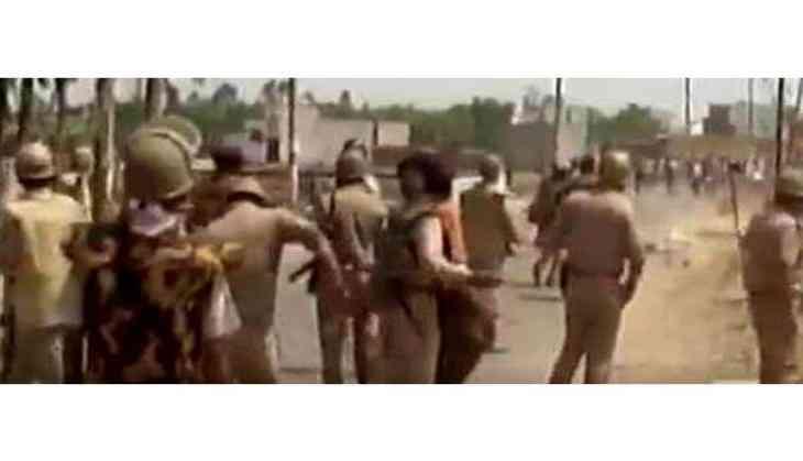 Rahul Gandhi to visit strife-hit Saharanpur despite being denied permission