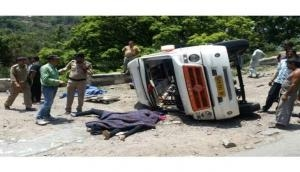 MP: 11 killed as tractor-trolley carrying pilgrims overturns in Neemuch