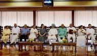 At Sonia lunch, Oppn hints it wants a 'Kalam' as Prez. Will Modi yield?