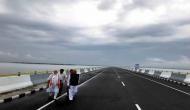 'ड्रैगन' को जवाब: जानिए देश के सबसे लंबे 'ढोला-सादिया' पुल की 5 ख़ूबियां