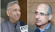 Is Mani Shankar Aiyar adding to 'Separatist agenda': BJP