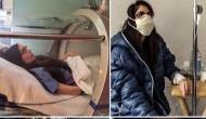 इस महिला को ठंडे-गर्म से नहीं अपने पति से है एलर्जी