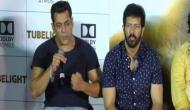 Salman Khan denies working with Sanjay Leela Bhansali