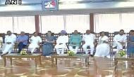 Presidential polls: Sonia Gandhi begins meet with Oppn leaders