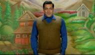 Salman Khan admits 'Tubelight' can't break records of Baahubali 2, Dangal