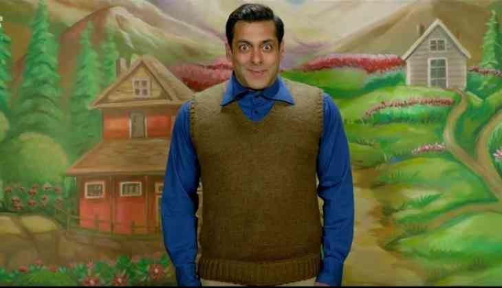 Tubelight Movie Review: A Disappointing Fare