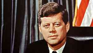 When image trumps ideology: How JFK created the template for the modern presidency