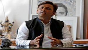 Akhilesh Yadav raises questions: Did Vikas Dubey surrender or was he arrested?