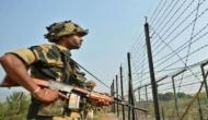 J-K: Two bodies along with weapons recovered in Uri