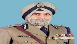 'Lion of Punjab' Kanwar Pal Singh Gill dies at 82