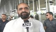Congress simply can't stand BJP's success: Centre