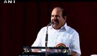Indian Army can rape, abduct women: CPI(M) leader Balakrishnan