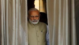 PM Modi departs for Kazakhstan's Astana to attend SCO summit