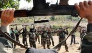 Sukma Naxal attack's mastermind sustains bullet injury during 'Operation Prahar'