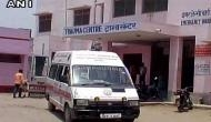 UP: Minor raped in Barabanki, two held