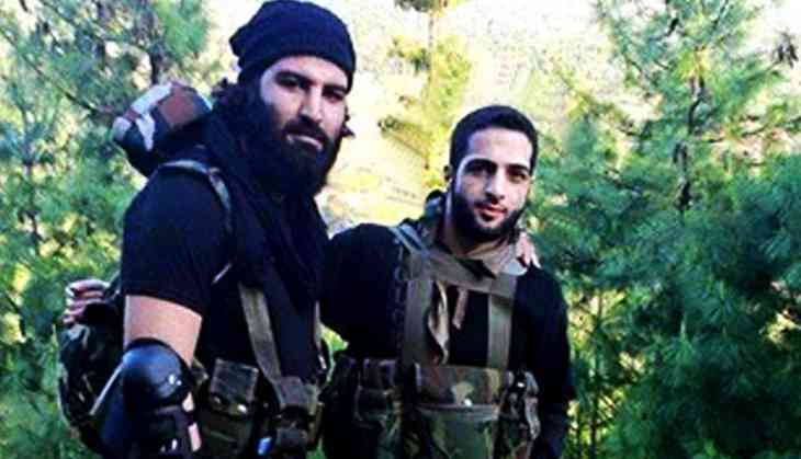 Why Burhan Wani's 'successor's' killing could push the Valley to the edge again