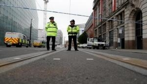 Manchester terror attack: Two more suspects arrested