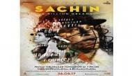 'Sachin: A Billion Dream' creates one more record