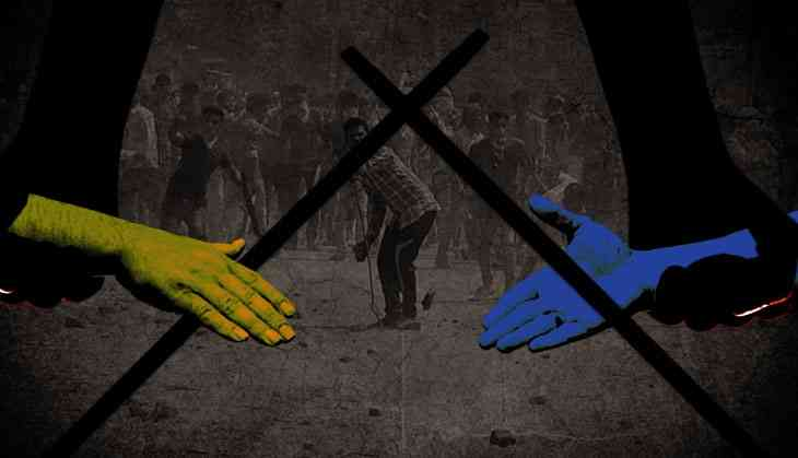 Who are Bhim Sena's political masters? Saharanpur violence bares complex web