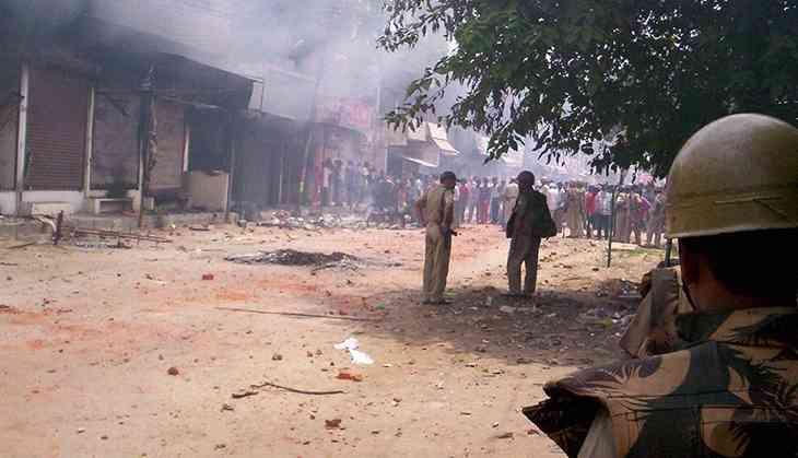 'Khatra hai': Fear grips Dalits & Thakurs in Saharanpur flashpoint Shabbirpur