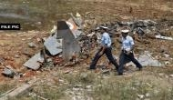 Arunachal Police intensify search operations for Sukhoi-30 crew