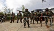 Hizb-ul-Mujahideen module busted in Handwara, two terrorists arrested
