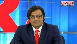 Delhi Court orders FIR against Republic TV's Arnab Goswami over hacking of Congress' Shashi Tharoor's email