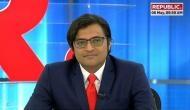 शशि थरूर ने अर्नब गोस्वामी और रिपब्लिक टीवी पर ठोका मानहानि का केस