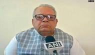 Rahul Gandhi's Saharanpur visit will worsen situation: Kalraj Mishra