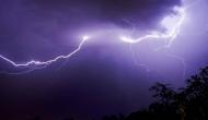 Uttarakhand: Lightning kills three in Uttarkashi