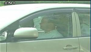 राहुल के सहारनपुर दौरे को भाजपा ने बताया फोटो खिंचवाने का मौक़ा