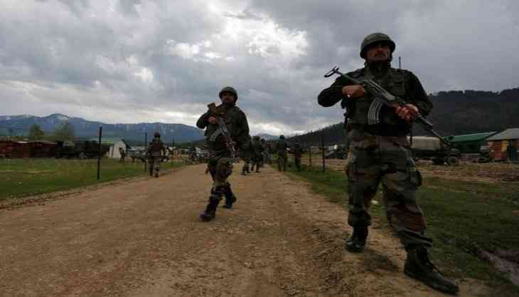 Army Chief Backs 'Innovative' Tactics For 'Dirty War' In Kashmir
