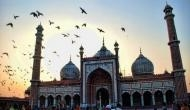 कोरोना वायरस: दिल्ली की जामा मस्जिद 30 जून तक के लिए बंद, शाही इमाम ने किया ऐलान