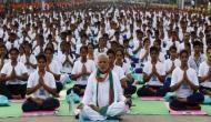 सुप्रीम कोर्ट: स्कूली बच्चों पर योग थोपा नहीं जा सकता