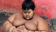 नूडल्स और कोला की वजह से 10 साल के बच्चे का वजन हुआ 200 किलो