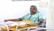 'पाकीज़ा'-'रज़िया सुल्तान' में काम करने वाली गीता कपूर को अस्पताल में छोड़कर बेटा फरार